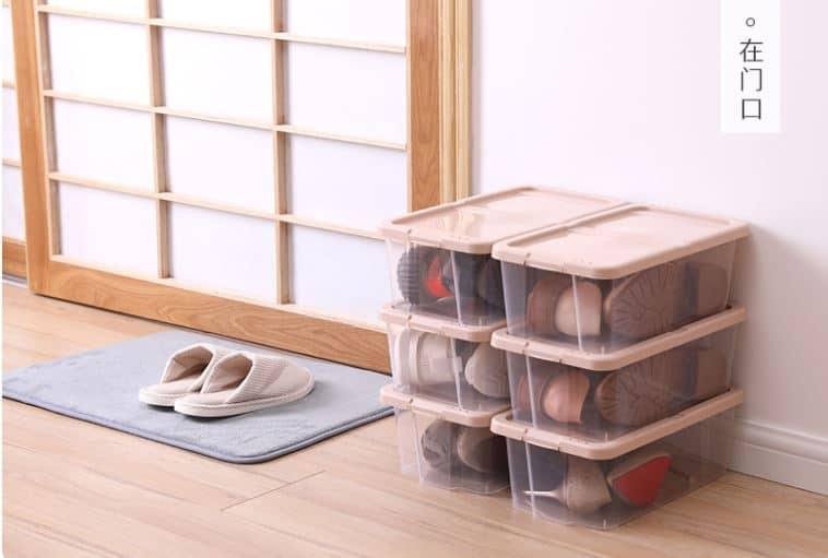 ชิปปิ้งจีน เลือกใช้กล่องใส่รองเท้าแบบไหนดี?  ชิปปิ้งจีน กระถางเพาะพันธ์ุต้นไม้ ecoจากกระดาษรักษ์สิ่งแวดล้อม 100601