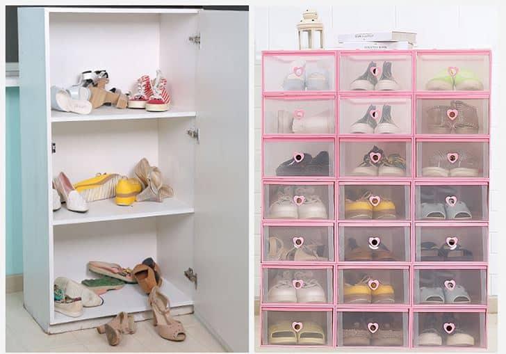 ชิปปิ้งจีน เลือกใช้กล่องใส่รองเท้าแบบไหนดี? ชิปปิ้งจีน ชิปปิ้งจีน เลือกใช้กล่องใส่รองเท้าแบบไหนดี? 100603