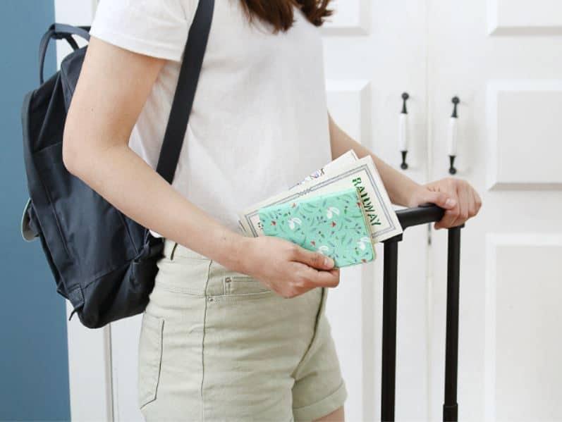 นำเข้าสินค้าจากจีน ซองใส่ Passport สุดเก๋ สำหรับนักเดินทาง นำเข้าสินค้าจากจีน นำเข้าสินค้าจากจีน ซองใส่ Passport สุดเก๋ สำหรับนักเดินทาง 100608