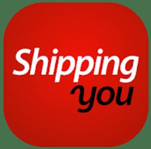 นำเข้าสินค้าจากจีน วิธีส่งสินค้า shippingapp1 02 1 300x297
